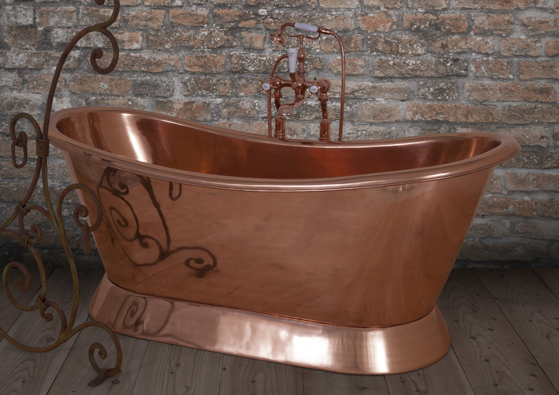 copper bateau copper Thumb