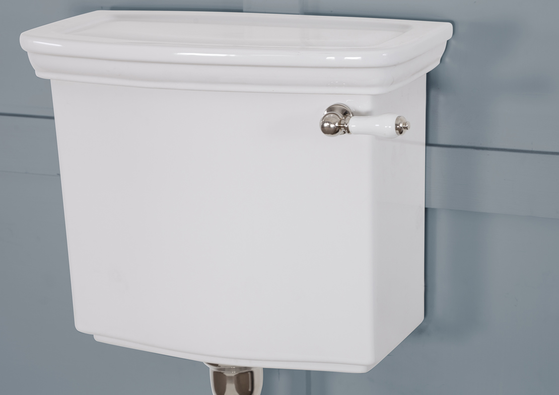 chichester low level toilet cistern Thumb