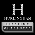 hurlingham baths lifetime guarantee