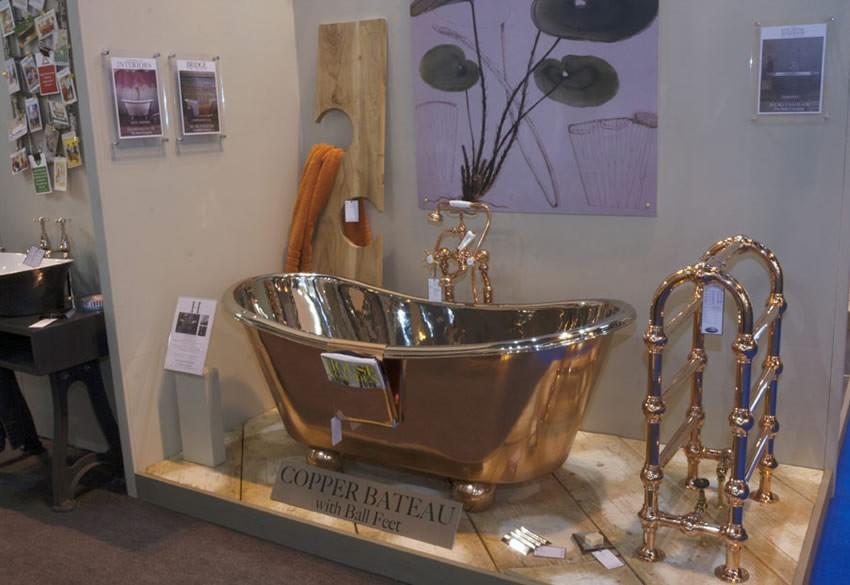 Exhibitions   Hurlingham The Bath Company